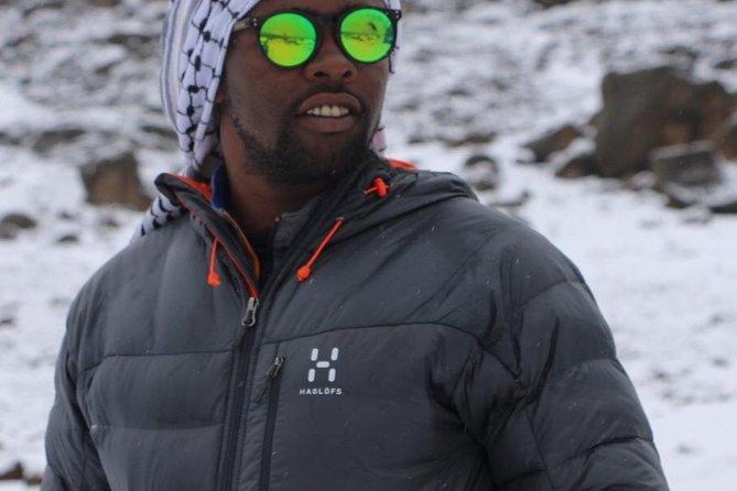 7 Days Kilimanjaro Lemosho Route Climb