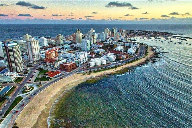 Meio dia City Tour Punta del Este - Uruguai