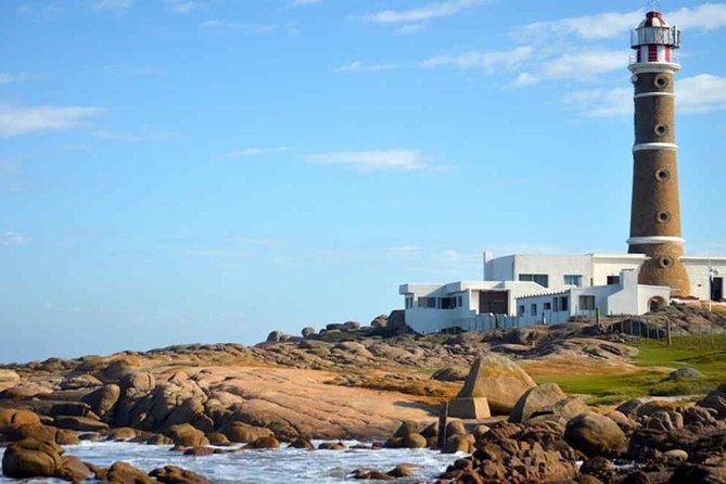 Dia inteiro Cabo Polonio - de Punta del Este, Uruguai