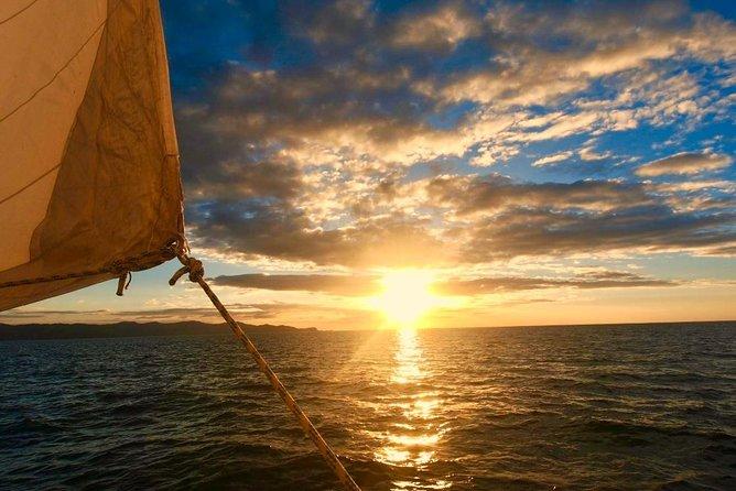 Sunset Snorkel and Sailing Tour - Kuna Vela Sailing Tours (Playas Del Coco)
