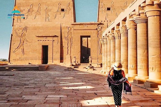 Package 8 days 7 nights : Cairo to Abu Simbel by Road photo 16
