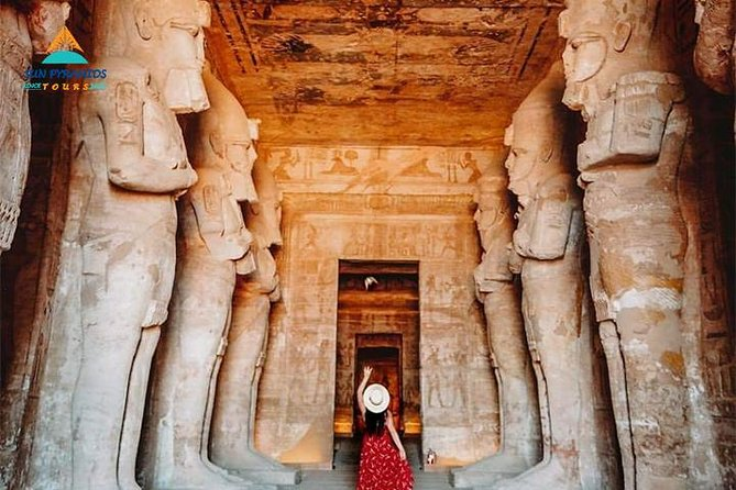 Private Tour to Abu Simbel from Aswan photo 4