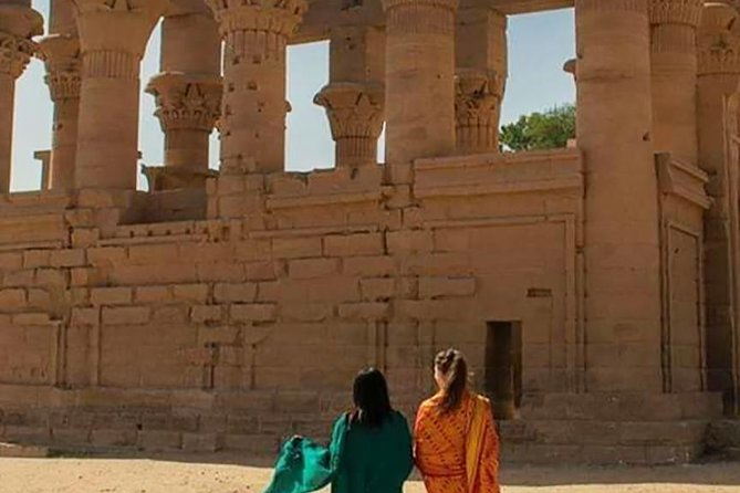 Visit Edfu, Kom Ombo Temples From Aswan photo 4