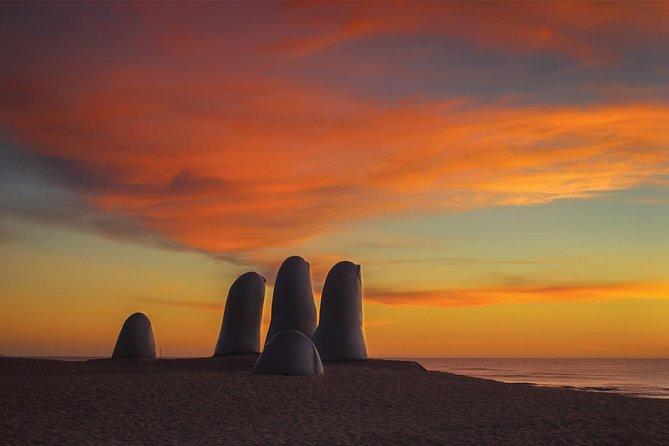 Half day Jose Ignacio - From Punta del Este, Uruguay