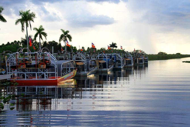 The Miami Sightseeing Day Pass: 35+ Sun-Soaked Attractions & Tours