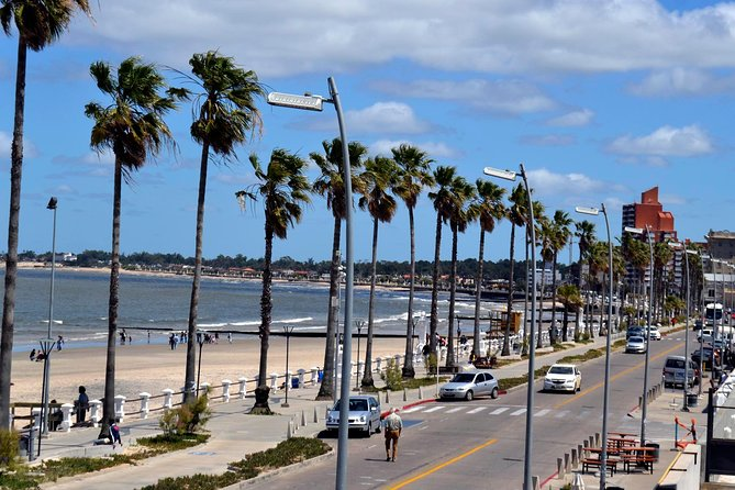 Half day Piriapolis - From Punta del Este, Montevideo