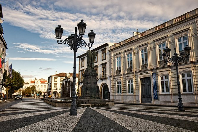 Ponta Delgada Like a Local: Customized Private Tour