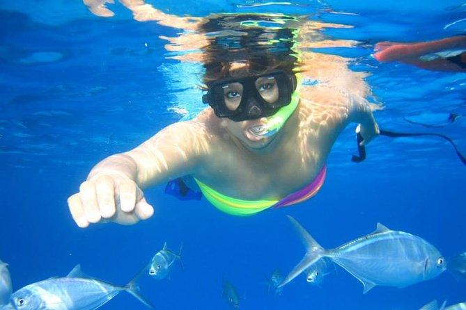 Giftun Island Royal VIP Snorkeling Sea Trip With Water Sports - Hurghada