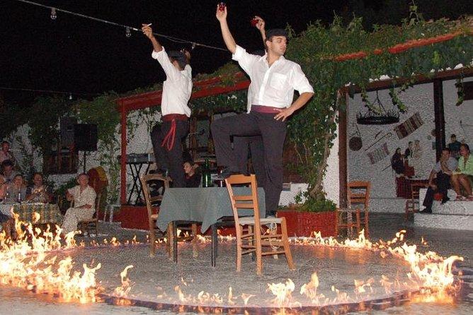 Royalty Cretan Folklore Night Tour