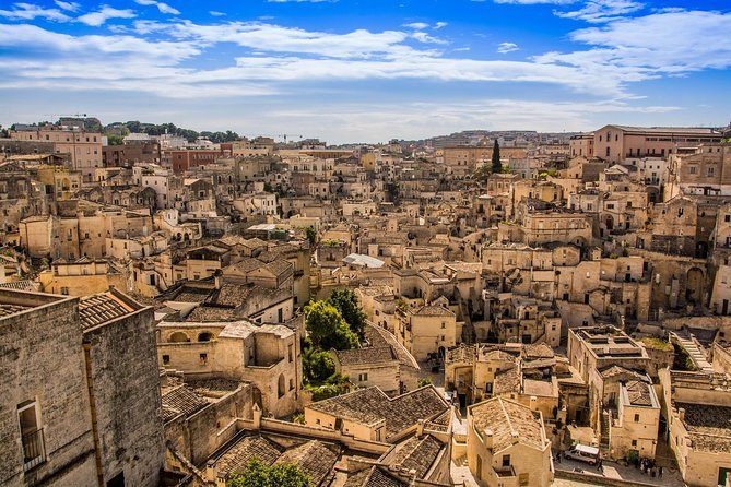 Matera Like a Local: Customized Private Tour