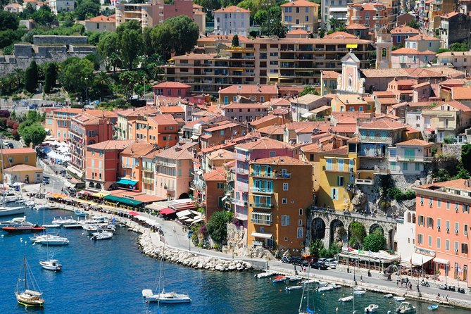 Villefranche Like a Local: Customized Private Tour