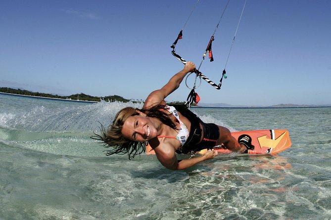 3 Hours Kite Surfing (Beginner) - Hurghada