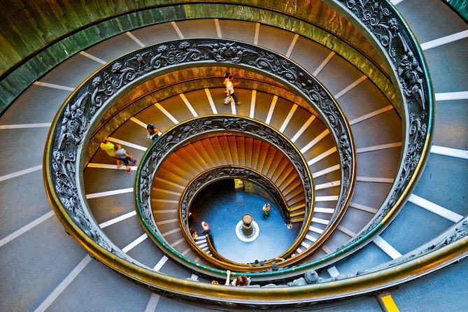 Special Vatican Museums tour at Dusk |Exclusive Small Groups Tour Skip the Line photo 9