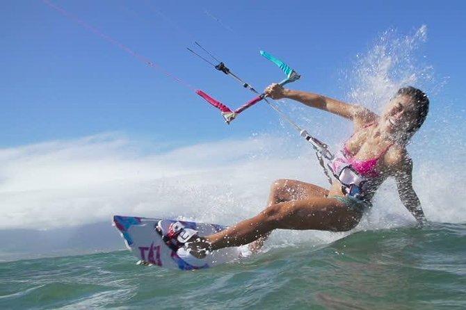 Kite Surfing 12 Hours – Ready to Kite - Hurghada