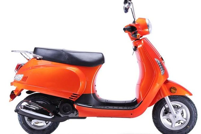 Rentals Scooter 3 Days , 2 Person