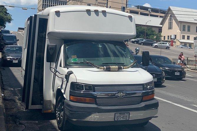 Bus Hemp Tour
