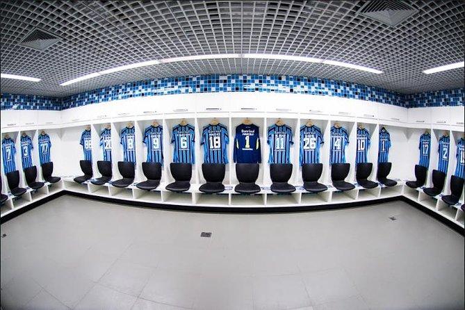 Arena do Grêmio Tour – Porto Alegre by Siga Experiência