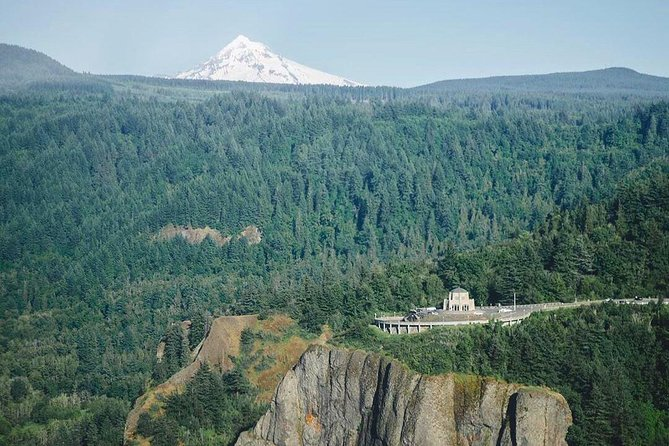 20-minute Private Gorge Air Tour for 3