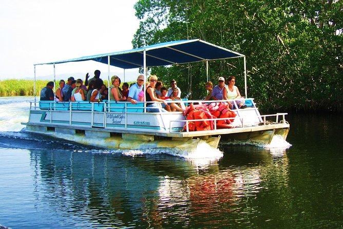 Black River Safari Tour from Kingston