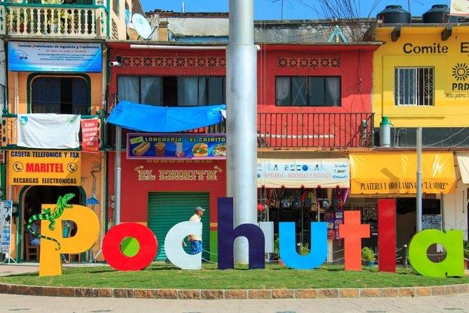 Journey through The Pochutla Marketplace