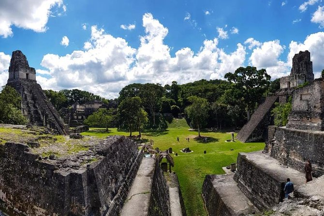 Tikal by Bus from Guatemala 3 days / 2 Nights with Hotel