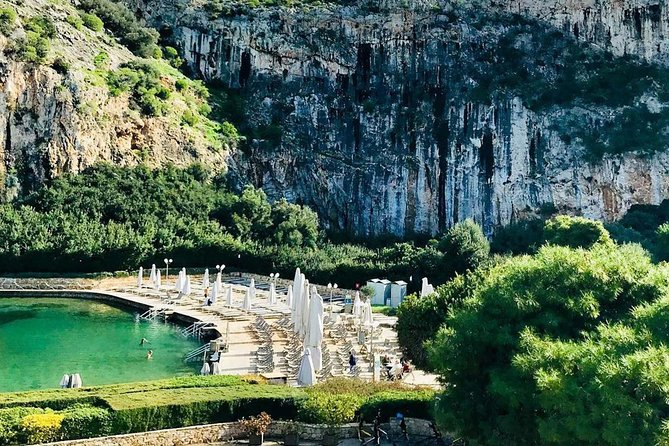 Thermal SPA - Wellness & Leisure Experience At Lake Vouliagmeni in Athens photo 1