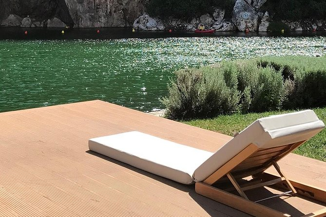 Thermal SPA - Wellness & Leisure Experience At Lake Vouliagmeni in Athens photo 7