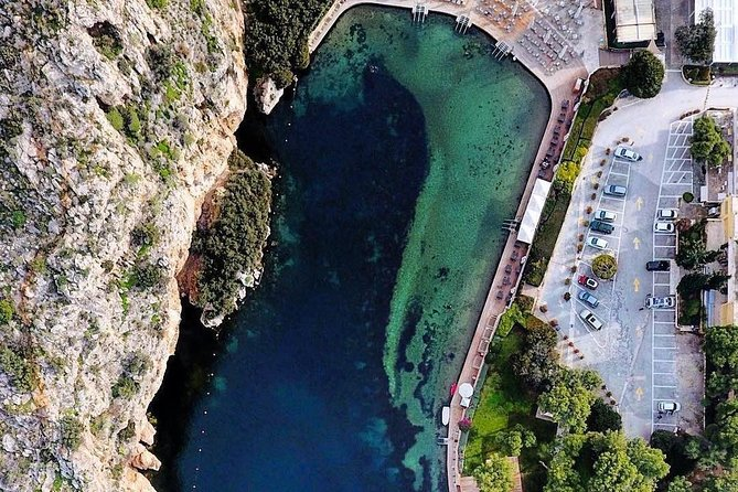 Thermal SPA - Wellness & Leisure Experience At Lake Vouliagmeni in Athens photo 8