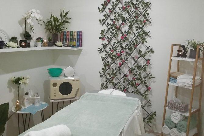 30 min Relaxation Massage