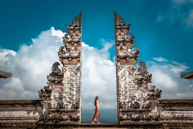 Lempuyang Temple Tour – The Gate of Heaven