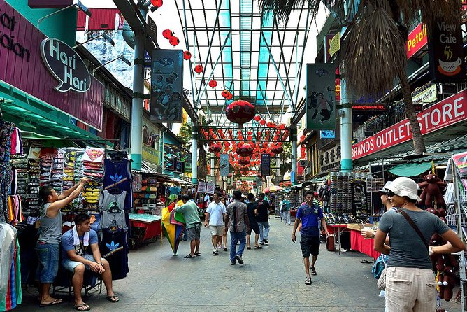 Budget Tour: 20 Attractions Full-Day Kuala Lumpur City Tour Include Lunch photo 17