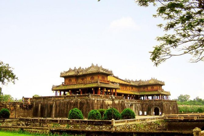 Hue Full Day City Tour From Hue City