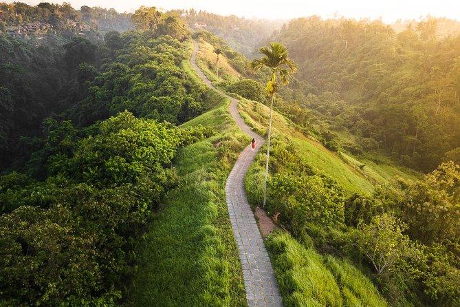 Campuhan Ridge Walk & Wanna Jungle Pool Infinity