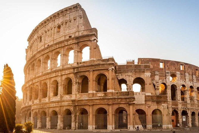Colosseum Tickets & Tours