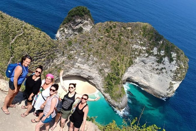 Private Nusa Penida Day Trip with All Inclusive