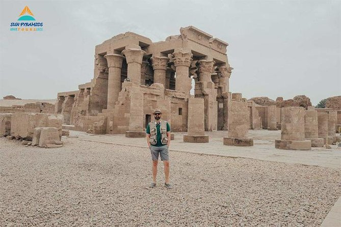 Visit Edfu, Kom Ombo Temples From Aswan photo 2