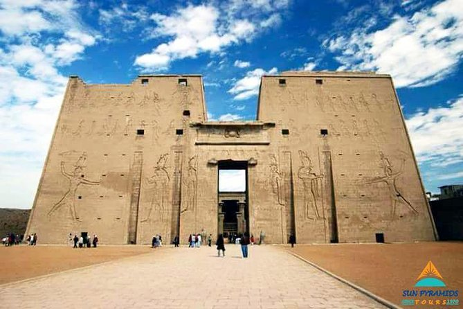Package 5 Days 4 Nights Luxor to Aswan Tour by MS Mayfair Nile Cruise photo 21