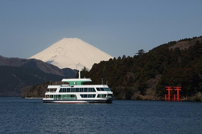 2 Day Mt Fuji and Kyoto Rail Tour from Tokyo