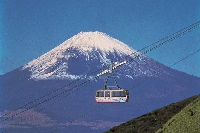 2 Day Mt Fuji and Kyoto Rail Tour from Tokyo photo 6