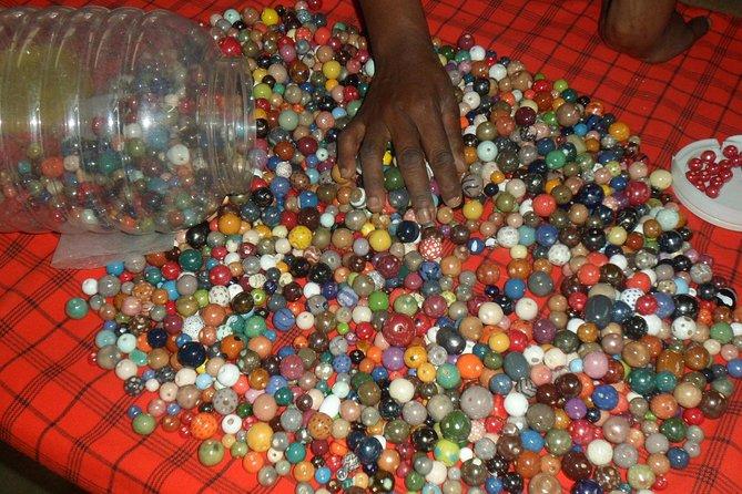 Souvenir Gift Shops &Nairobi Cultural Day Visit From Nairobi
