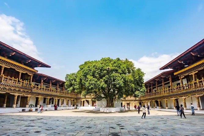 Bhutan Maitreya Adventure