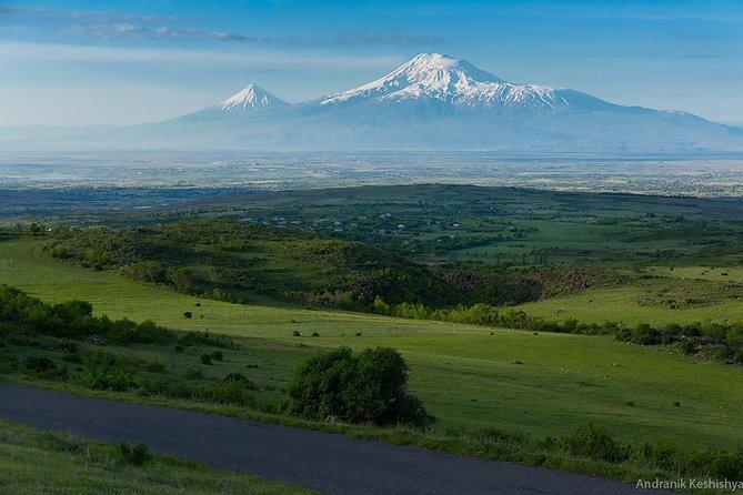 Khor Virap, Areni Winery & Noravank from Yerevan