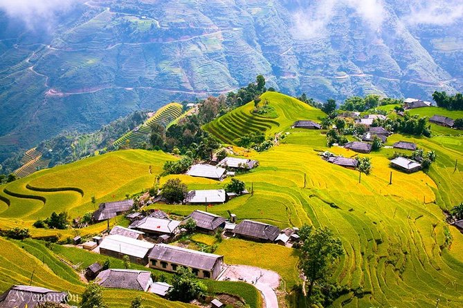 Ha Giang 5 Days 4 Nights Private Tour