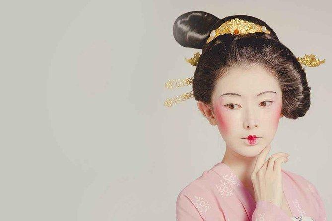 Chengdu Cultural Day Tour-Hanfu Experience