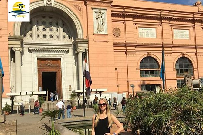 Tour To Egyptian Museum , Citadel And Old Cairo photo 4