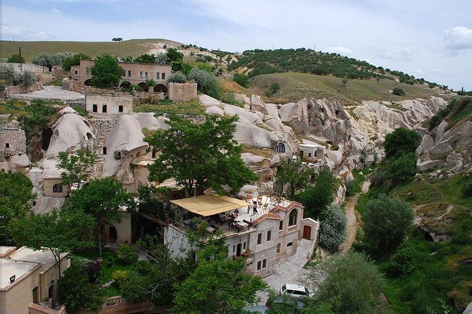 Turkish Traditional Village Life & Cuisine Tour photo 1