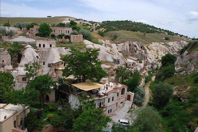 Turkish Traditional Village Life & Cuisine Tour