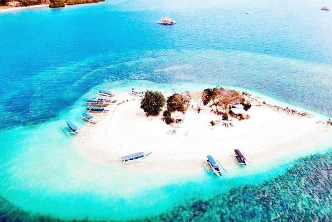 Lombok Journey to Goa Landak & Secret Gili