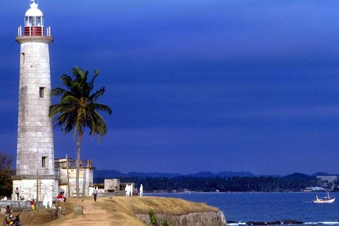 Private shore excursions from Colombo to galle
