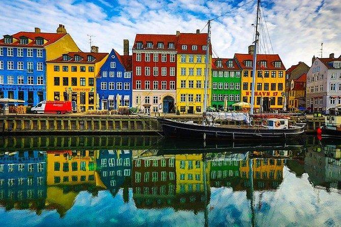Copenhaga Maravilhosa - Excursão Terrestre